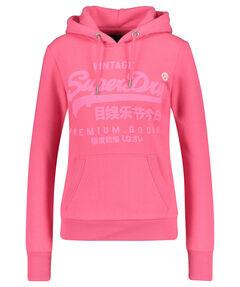 "Damen Sweatshirt ""Premium Goods Tonal Infill Entry Hood"""