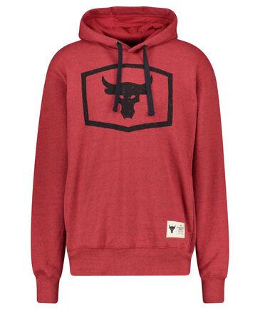 """Under Armour - Herren Sweatshirt """"Project Rock Warmup"""""""