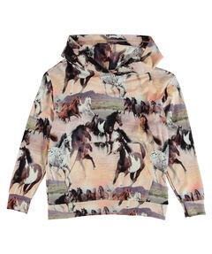 "Mädchen Shirt ""Rhona"" Langarm"