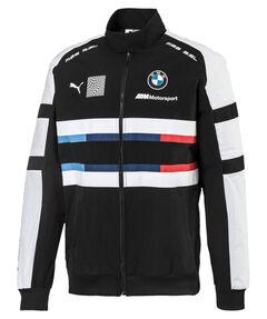 """Herren Sweatjacke """"BMW MMS Street Woven Jacket"""""""
