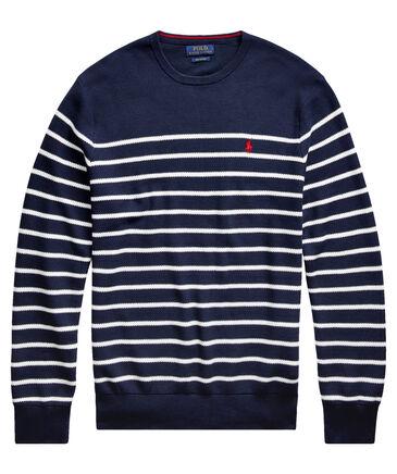 Polo Ralph Lauren - Herren Pullover Langarm