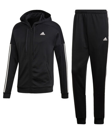 "adidas Performance - Herren Trainingsanzug ""MTS Game Time"""