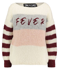 "Damen Strickpullover ""Fever"""