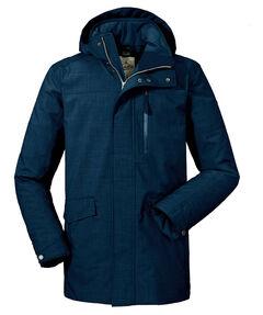 "Herren Wanderjacke ""Insulated Jacket Clipsham1"""
