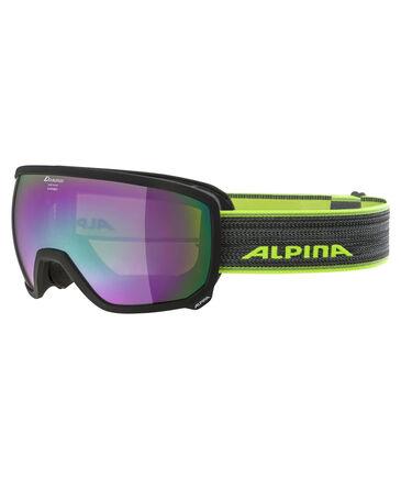 "Alpina - Skibrille/Snowboardbrille ""Scarabeo MM"""