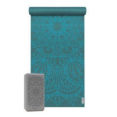 "Yogamatte ""Yogimat Basic - Art Collection Lotus Mandala"""