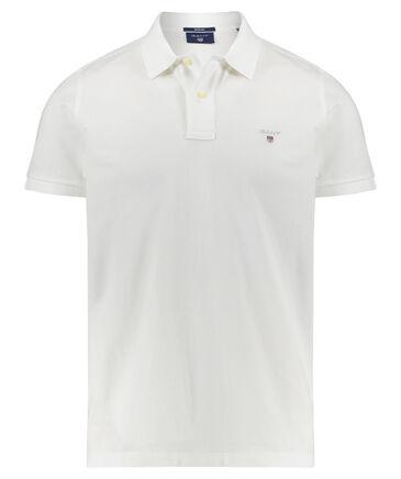 Gant - Herren Poloshirt Kurzarm