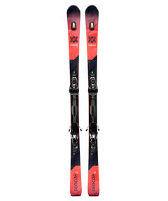 """Herren Skier """"Deacon 74"""" mit rMotion2 12 GW-Bindung"""