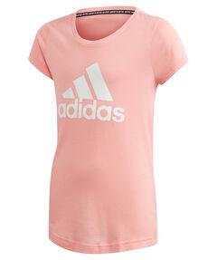 Mädchen Fitness-Shirt