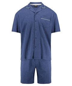 "Herren Pyjama ""Fashion Short Set"" Kurz"