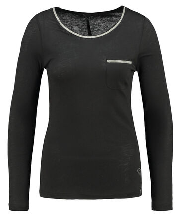 "Key Largo - Damen Shirt ""WLS Selina"" Langarm"