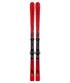"""Skier """"Redster G9"""" und Bindung """"X12 TL"""""""