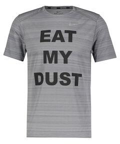 """Herren Laufshirt """"Eat my Dust Dri-Fit Miler"""" Kurzarm"""