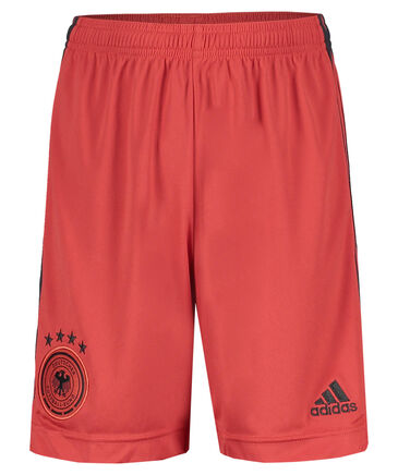 "adidas Performance - Kinder Torwart-Shorts ""2020 Germany Home Goalkeeper"""