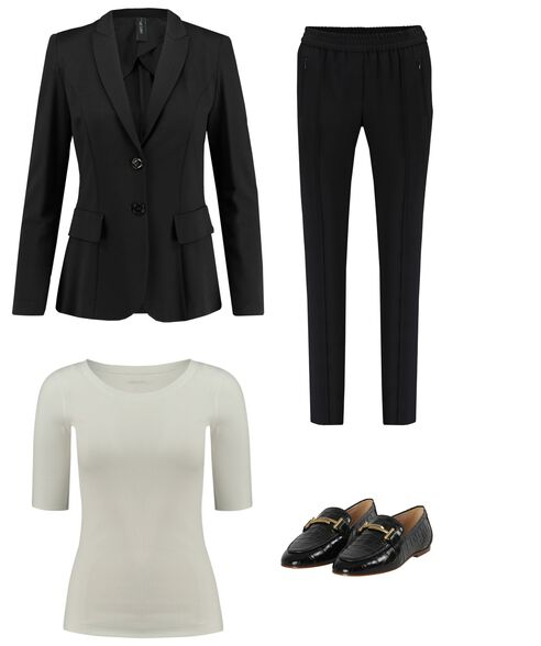 Outfit - All Time Classics
