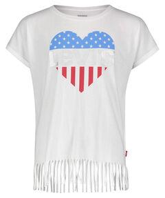 """Mädchen T-Shirt """"Fringe Top"""""""