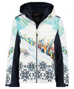 Mädchen Skijacke