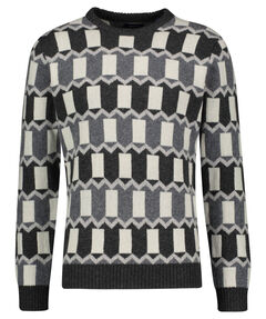 "Herren Pullover ""All-Over Fairisle Crew"""