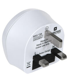 Adapter / Reiseadapter World to UK