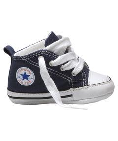 "Baby Sneaker ""Chuck First Star"""
