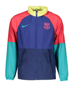 "Kinder Trainingsjacke ""FC Barcelona"""