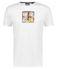 """Herren T-Shirt """"Stacked Kanji"""""""