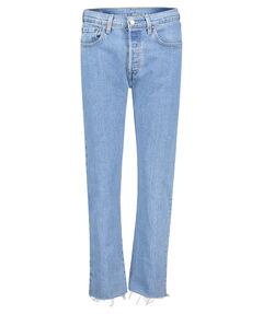 """Damen Jeans """"501 Crop Tango Beats"""" High Rise, Straight Leg verkürzt"""
