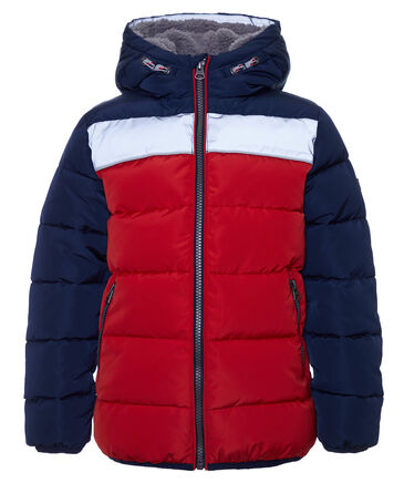 Review for Kids - Jungen Jacke