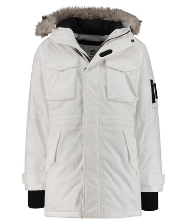 "Timberland - Herren Parka ""Expedition"""