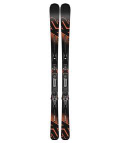 "Skier ""Ikonic 84TI MXCELL 12 TCX"""