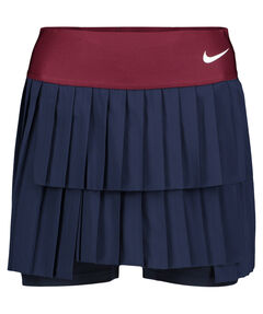 "Damen Tennisrock ""NikeCourt Advantgage Pleated"""