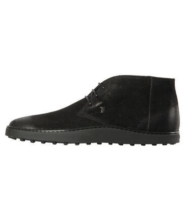 "TOD´S - Herren Boots ""Casetta Boden Polaco"""