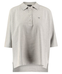 Damen Poloshirt 3/4-Arm