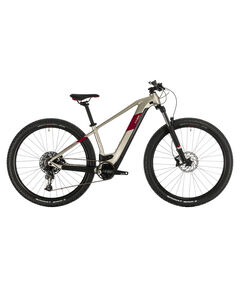 "Damen E-Mountainbike ""Access Hybrid EX 652 29 2020"""