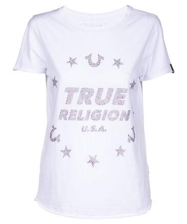 True Religion - Damen T-Shirt