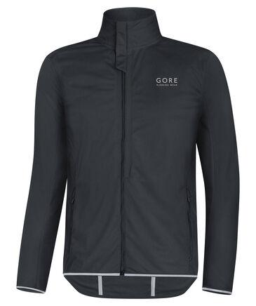"""GORE® Wear - Herren Laufjacke """"Essential Gore Windstopper"""""""