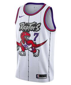 "Herren Basketballtrikot ""Toronto Raptors Swingman JSY Kyle Lowry"" Ärmellos"