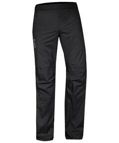 Herren Rad-Regenhose Drop Pants II Short Size