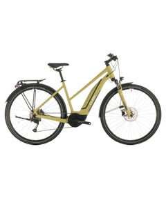 "E-Bike ""Touring Hybrid ONE 500 Trapez"""