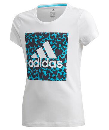 "adidas Performance - Mädchen T-Shirt ""G A.R GFX Tee"""