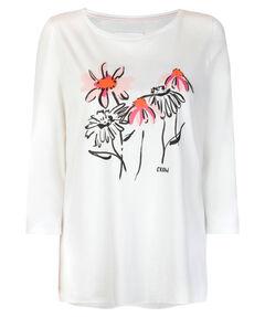 """Damen Shirt """"ClementL"""" 3/4-Arm"""