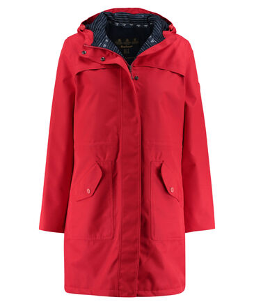 "Barbour - Damen Parka ""Seafield Jacket"""
