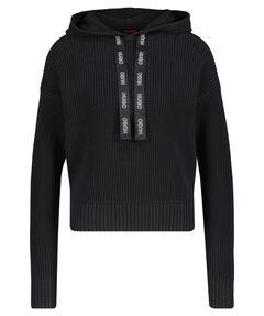 """Damen Sweatshirt """"Sessamee"""" mit Kapuze"""