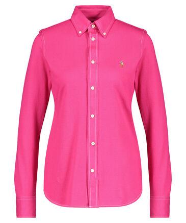 Polo Ralph Lauren - Damen Hemdbluse Langarm