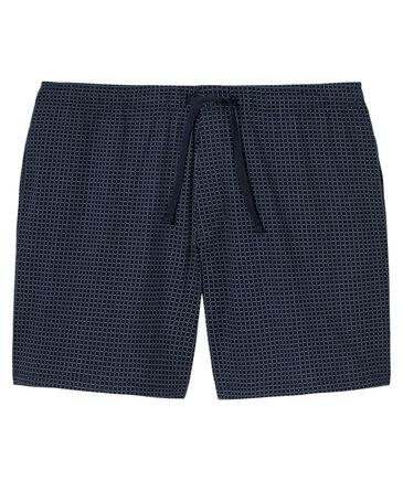 Schiesser - Herren Pyjamashorts