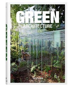 """Buch """"Green Achitecture"""""""