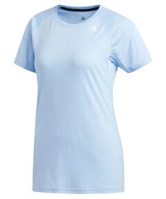 "Damen Trainingsshirt ""Prime"" Kurzarm"