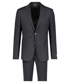 Herren Anzug Slim Fit