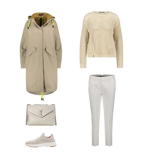 Outfit - Summer Neutrals