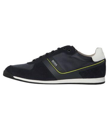 "BOSS - Herren Sneakers ""Glaze_Lowp_nysd"